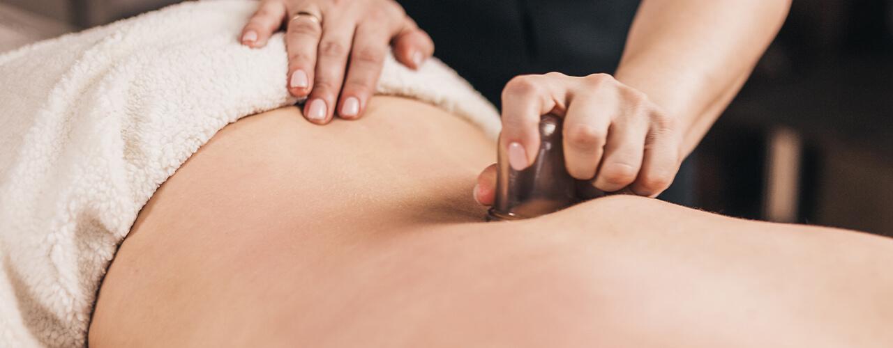 Deep Muscle Stimulation Therapy Southwest Florida