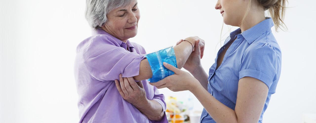 Elbow Wrist & Hand Pain Relief Southwest Florida