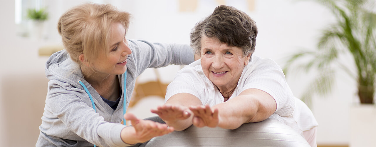 Geriatric Physical Therapy Southwest Florida
