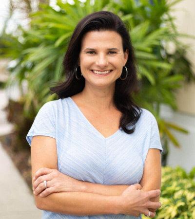 Julie A. Blank