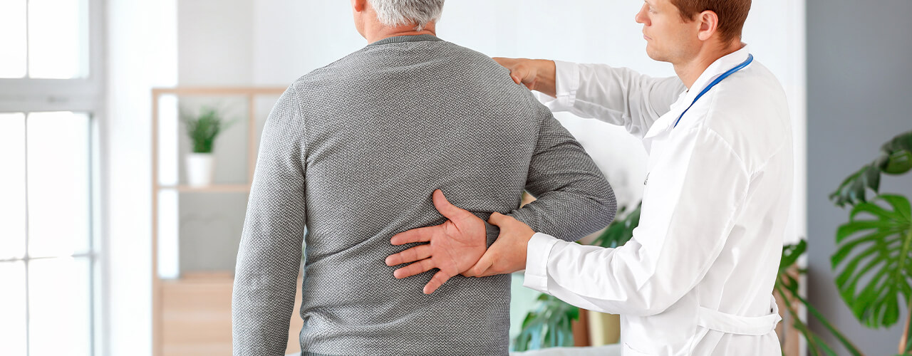 Shoulder Pain Relief Southwest Florida