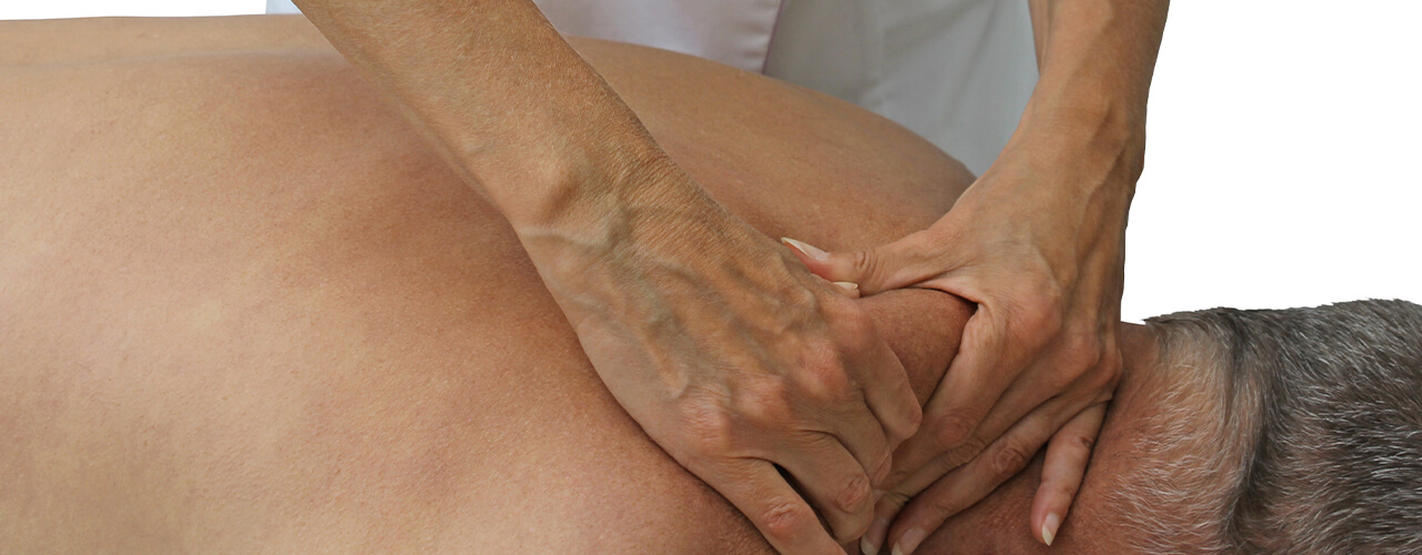 Trigger Point Therapy (Myofascial Release) Southwest Florida