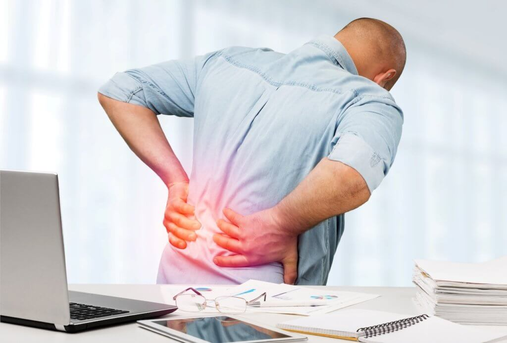 Therapy Can Get Rid of Your Back Pain
